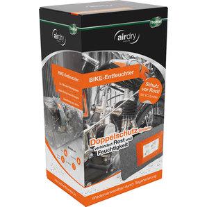 Airdry Bike-Entfeuchter mit VCI-Emitter ThoMar