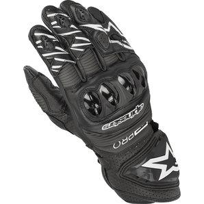 Alpinestars GP Pro R3 Handschuhe Schwarz alpinestars