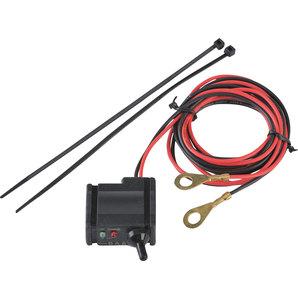 BAAS BA22 - 12V-Batterie-Ladetester