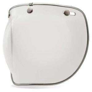 Bell Custom 500 3-Snap Bubble DLX Shield BELL