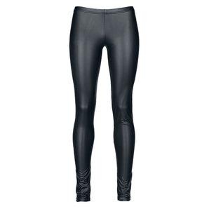 Black Premium Built for Comfort Leggings Schwarz