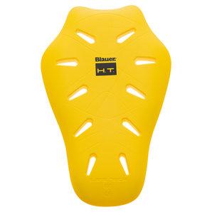 Blauer Rückenprotektor Gelb H-T-
