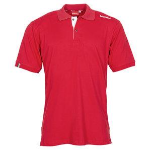 Brembo Polo Shirt rot Rot