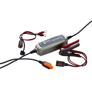 CTEK XS 0-8 EU Batterieladegerät Ladegrät Auto und Motorrad