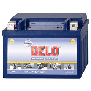 DELO Gel Batterie- befüllt Delo
