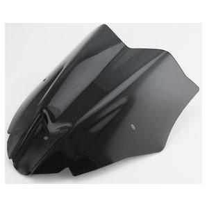 Ermax Sportscheibe für Suzuki GSX-S1000 stark getönt- 15- mit ABE