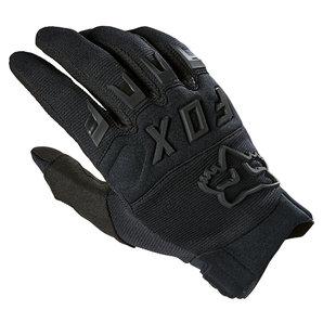 Fox Dirtpaw Handschuhe Schwarz FOX