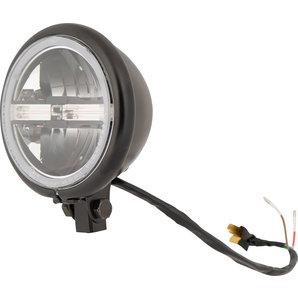 gazzini LED Scheinwerfer mit Tagfahrlicht- untere Befestigung