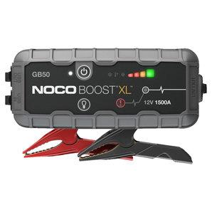 GB50 BOOST XL - LITHIUM STARTHILFE 1500A NOCO