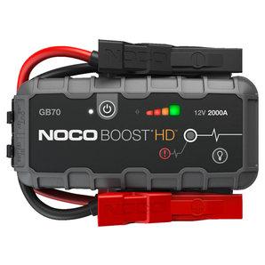 GB70 BOOST HD - Lithium-Starthilfe 2000A NOCO