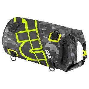 Givi EASY-T Gepäckrolle 30 Liter- schwarz- wasserdicht