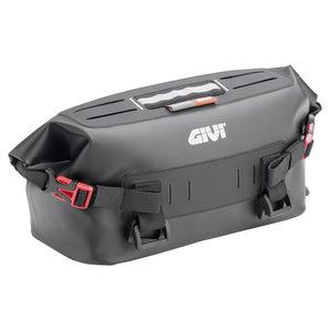 Givi Gravel-T Zubehörtasche 5 Liter- schwarz