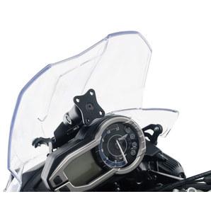 GPS Halterung Triumph TGR 800 für Scheibenhalterungsmontage SW-Motech
