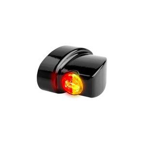 HeinzBikes NANO 3in1 LED-Blinker Winglets- alle H+D Bj- 93-20