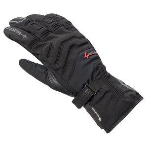 Held 22143-47 LE Four Rider Handschuhe Schwarz