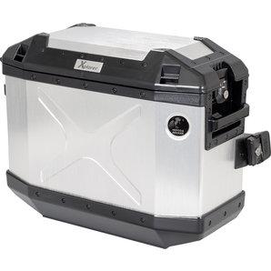 Hepco und Becker Alu-Koffer Xplorer 30 Liter