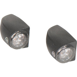 HIGHSIDER PROTON THREE LED Rück-Bremslicht-Blinker- Paar Highsider