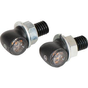 HIGHSIDER PROTON TWO LED 2in1 Blinker-Positionslicht- Paar Highsider