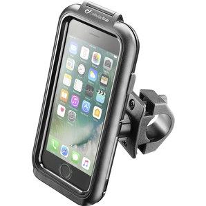 iPhone 7-8 Gehäuse für Rohrlenker (Rundrohr) Interphone