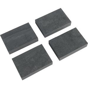 Kern-Stabi Gummiblocksatz 4 Stück Für 10007785