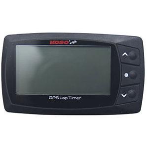 Koso GPS Lap Timer