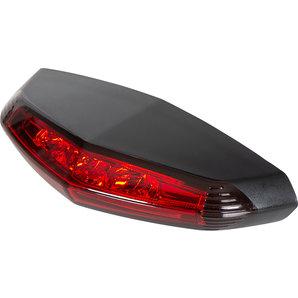 LED-Rücklicht mit Bremslichtfunktion E-geprüft Koso