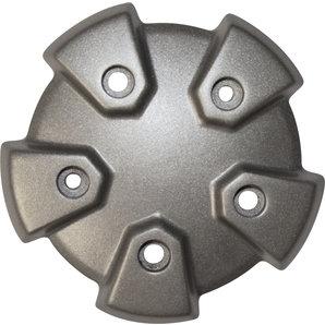 Motoprofessional Motor- Deckelschutz- silber