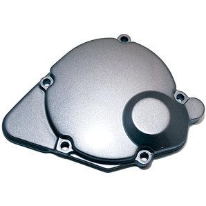 Motoprofessional Zündungs- Deckel- silber