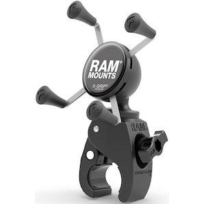 RAM Mounts Tough-Claw mit X-Grip für Smartphones