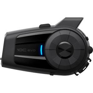 SENA 10C EVO 4K Kamera mit BLUETOOTH(R)-Kommunikation