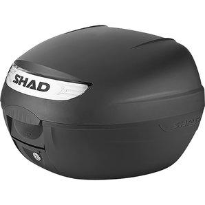 Shad Topcase SH26 26 Liter Schwarz