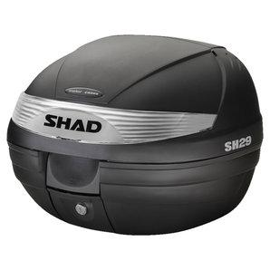 Shad Topcase SH29 Schwarz