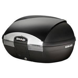 SHAD Topcase SH45 schwarz Shad