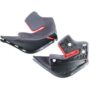 Shoei Wangenpolster Set NXR
