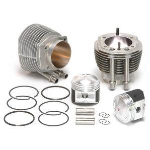 Siebenrock Power Kit Extra 1000ccm Mit Stösselschutzrohren