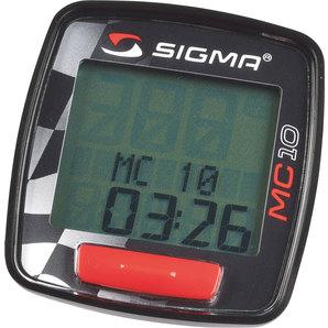 Sigma MC 10 Digitaltacho bis 399 km-h