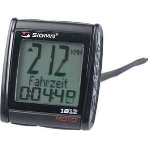 Sigma MC 18-12 Moto Digitaltacho