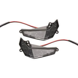 SW-MOTECH LED-Blinker Für Kobra Handprotektor SW-Motech