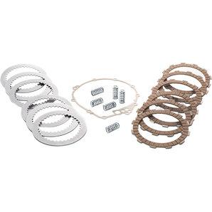 TRW Kupplungs-Super Kit Lamellen-Stahlscheiben-Federn-Dichtung