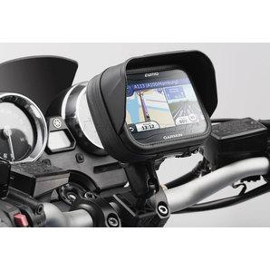 Universal GPS-Kit- Inkl- Navi Bag L SW-Motech