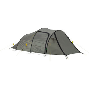 Wechsel Outpost 3 Doppelwand-Zelt Tents