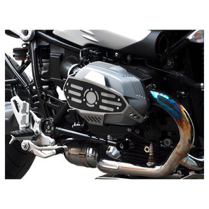 Zieger Zylinderschutz in schwarz-silber für diverse BMW Modelle